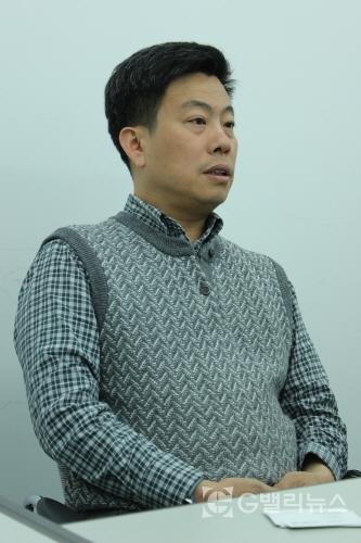 인터뷰|임정욱 센터장, 스타트업얼라이언스
